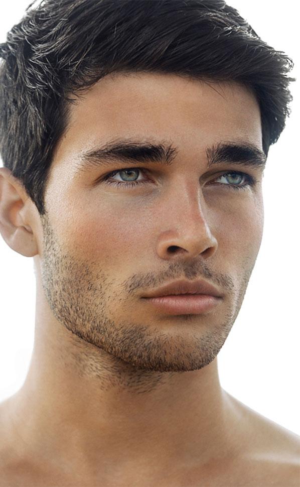 Mens beauty & spa treatments