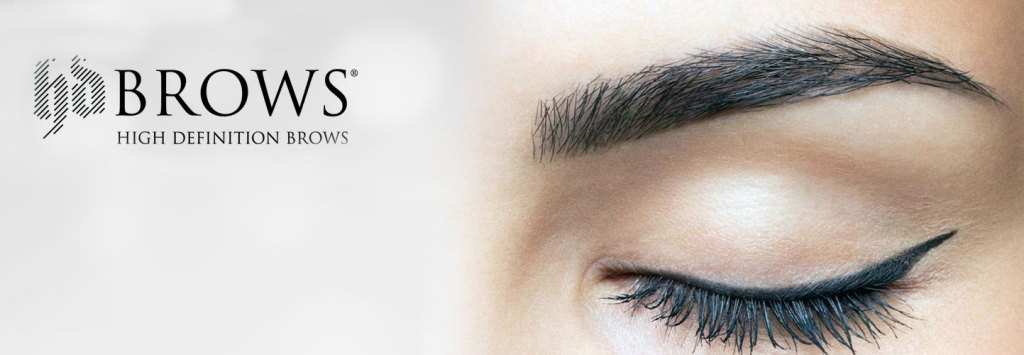 HD Brows at Evolve Beauty & Spa Westhoughton