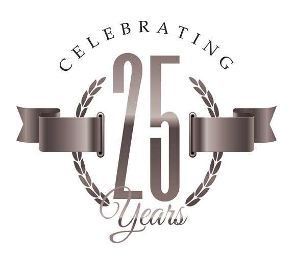 Evolve Skin Clinic celebrating 25 years
