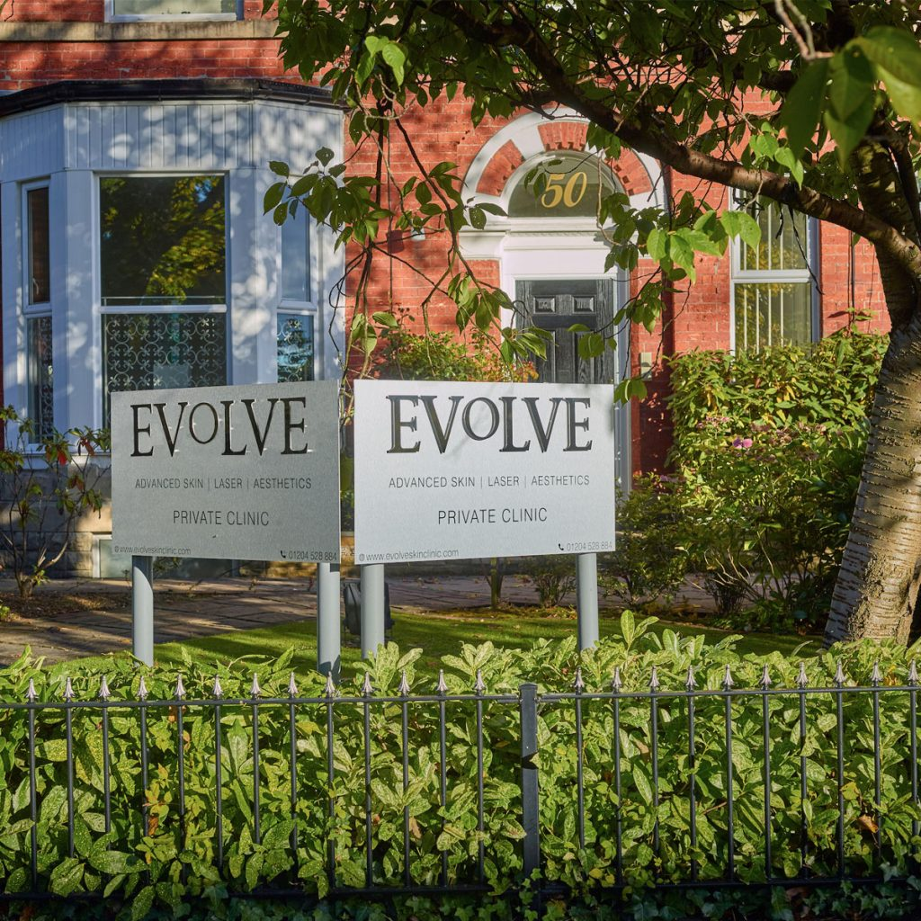 Evolve Private Aesthetic Clinic Bolton
