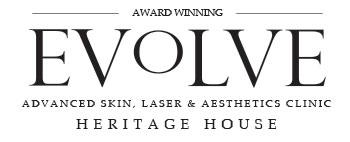 Evolve Skin Clinic Bolton logo