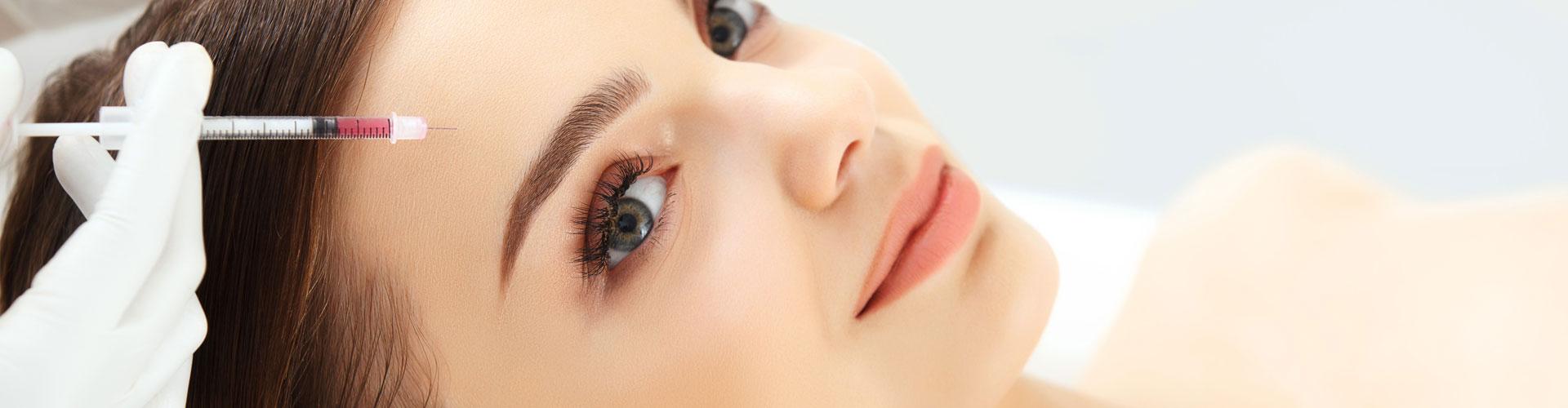 Botox at Evolve Skin Clinic Bolton