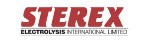 Sterex Electrolysis Logo
