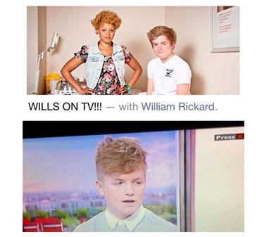 Will Rickard
