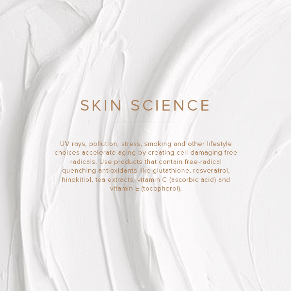 Alumier MD skin science
