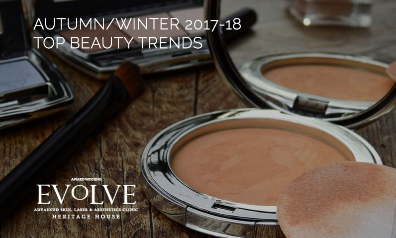 Top Beauty Trends Autumn-Winter 2017-18