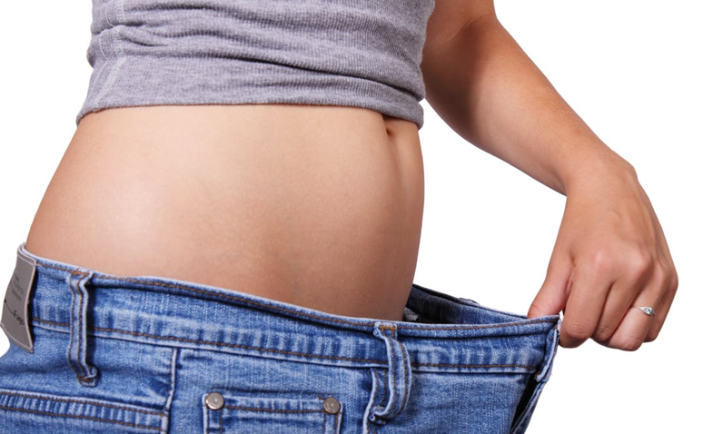 Colonic Hydrotherapy for weight loss