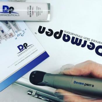 Dermapen Microneedling Skin Treatment at Evolve Skin Clinic Bolton