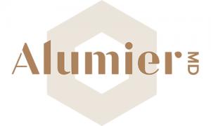 Alumier MD Skin Science Logo