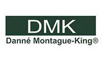 DMK Skin Revision Logo