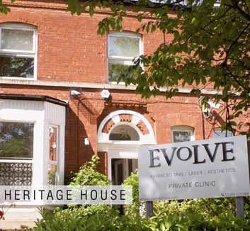 Evolve Private Clinic Bolton