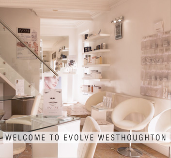 Evolve Beauty Clinic Bolton